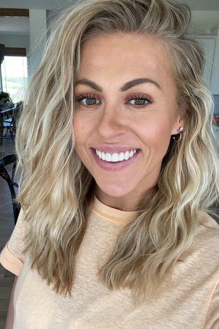 Everyday makeup favorites linked here! Use SARAHJOY for 15% off Tarte 🧡 http://liketk.it/3hVtE #liketkit @liketoknow.it #LTKbeauty #LTKunder50 #LTKstyletip