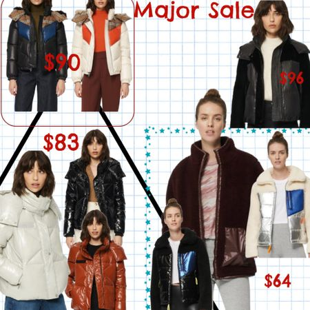 http://liketk.it/33fYY #liketkit @liketoknow.it Marc New York's jackets are STUNNING!!!! Grab them while you can!! All UNDER $100 #LTKunder100 #LTKfit #LTKsalealert @liketoknow.it.family