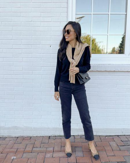 Casual style.   #LTKworkwear #LTKtravel #LTKstyletip