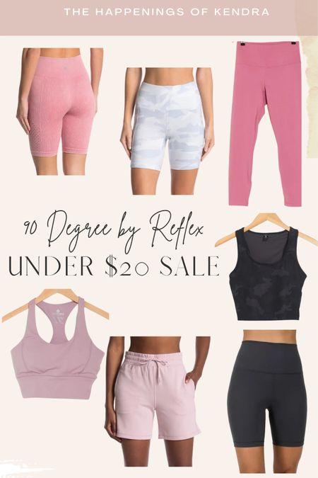 @nordstromrack is having a major @90degreebyreflex sale #workoutwear #liketkit #LTKfit #LTKsalealert #LTKunder50 @liketoknow.it http://liketk.it/3hKM0 #athlesiurewear