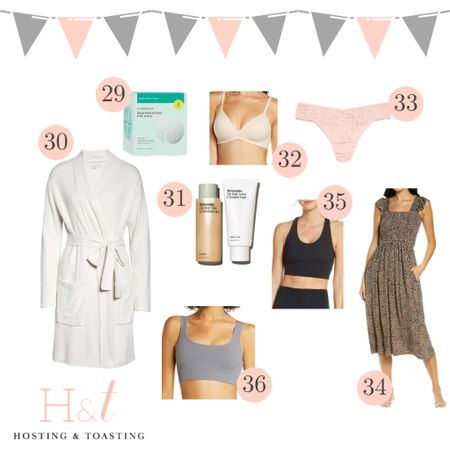 And final #Nsale picks - again, everything I ordered from the sale earlier this week or already own - great basics and everyday items!   #LTKsalealert #LTKunder100 #LTKunder50