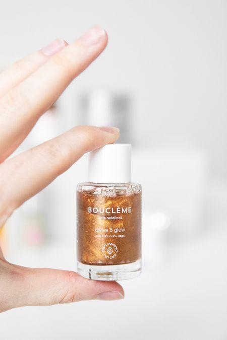 Little pot of Boucleme Revive 5 Glow Hair Oil ✨ http://liketk.it/3dW3q #liketkit @liketoknow.it #LTKbeauty #LTKunder50 @liketoknow.it.europe @liketoknow.it.home