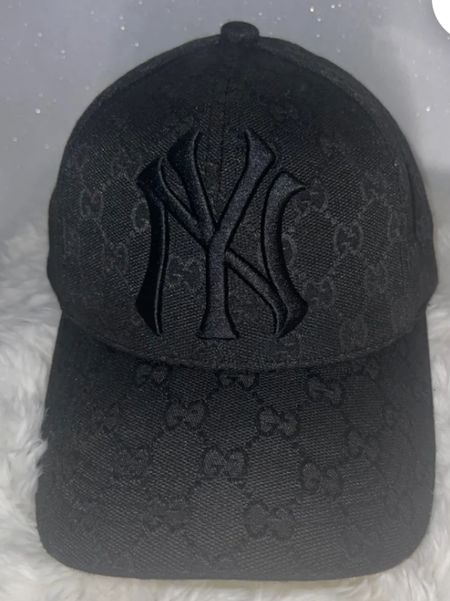 Yes yes yes to this designer inspired baseball hat!!! It is SO CHIC! And it's under $35!!!!! So fab   #LTKGiftGuide #LTKstyletip #LTKunder50