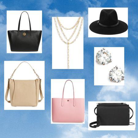My top accessories picks from the Nordstrom Anniversary Sale. #nsale  #LTKunder100 #LTKsalealert #LTKitbag
