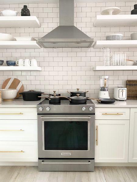 Kitchen refresh at the beach cottage with Walmart! #ad #WalmartHome http://liketk.it/3dWGT #liketkit @liketoknow.it