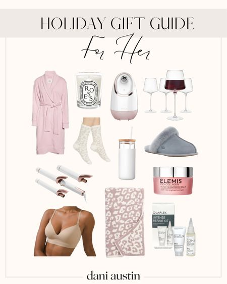 Holiday Gift Guide for her. For mother in law. For wife. For mom  #LTKHoliday #LTKGiftGuide