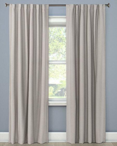 My new favorite curtains 🥰 @liketoknow.it #liketkit #LTKhome @liketoknow.it.home http://liketk.it/3fbn6  #LTKunder50