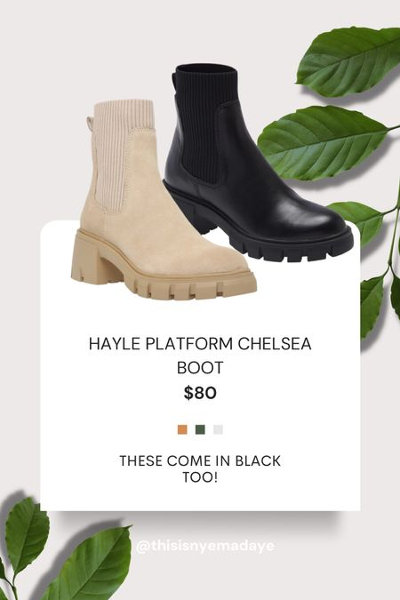 #Nsale boots!