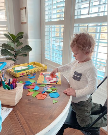 Whether you are quarantined or not, these items are great for learning, working on fine motor skills, and entertaining your kids. http://liketk.it/2Mmv8 #liketkit @liketoknow.it #StayHomeWithLTK #LTKfamily #LTKhome