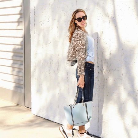 Casial Chic Every Day 🤍 http://liketk.it/2QUpx #liketkit @liketoknow.it #LTKstyletip #LTKspring Shop your screenshot of this pic with the LIKEtoKNOW.it shopping app