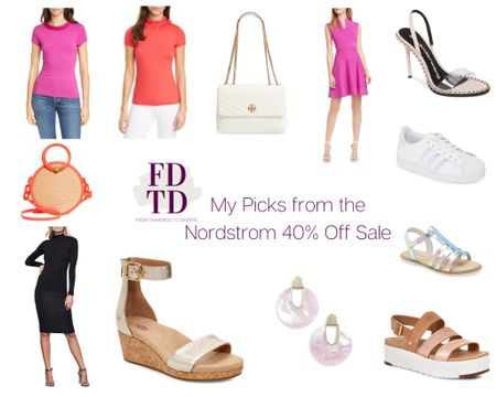 Rounded up some of my favorites from the Nordstrom sale going on now!!  All details via: http://liketk.it/2MaJL #liketkit @liketoknow.it