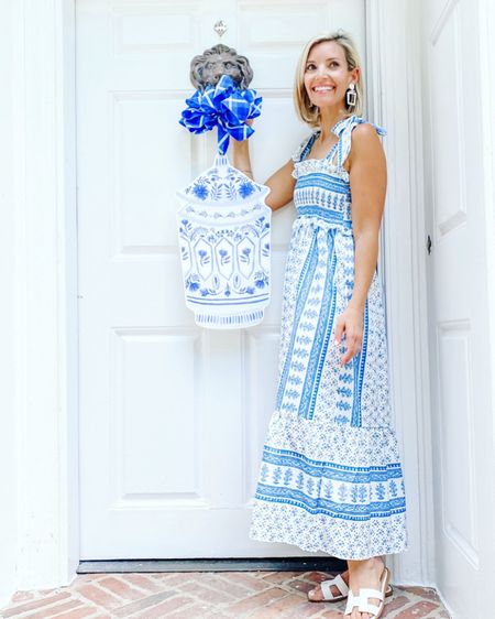 Blue and white forever! 💙🤍 And some other favorite dresses from James Ascher Boutique. http://liketk.it/3hHXA #liketkit @liketoknow.it #LTKstyletip #LTKtravel #LTKunder100 You can instantly shop my looks by following me on the LIKEtoKNOW.it shopping app