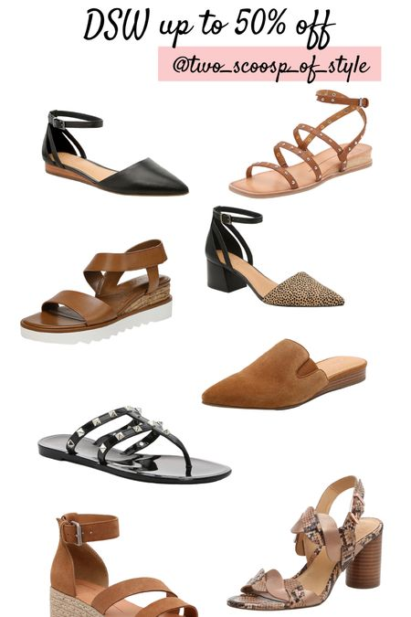 Sharing these up to 50% off shoes
