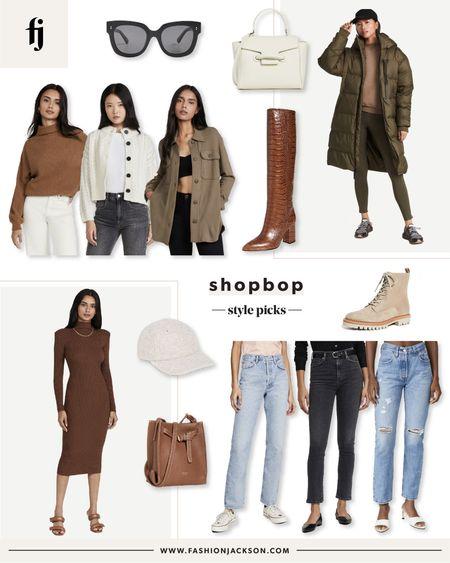 Shopbop sale! #sweaters #boots #falloutfits #sweaterdress   #LTKstyletip #LTKsalealert #LTKunder100