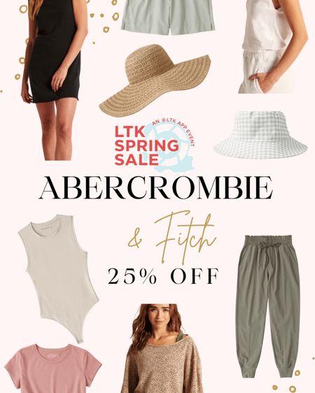 LTK spring sale - 25% off ABERCROMBIE http://liketk.it/3clmb #liketkit @liketoknow.it #LTKSpringSale #LTKsalealert #LTKunder50
