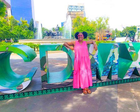 Summer Style- Target Sleeveless Dress from Who What Wear http://liketk.it/3h8ao @liketoknow.it #liketkit #LTKunder50 #LTKstyletip #LTKtravel