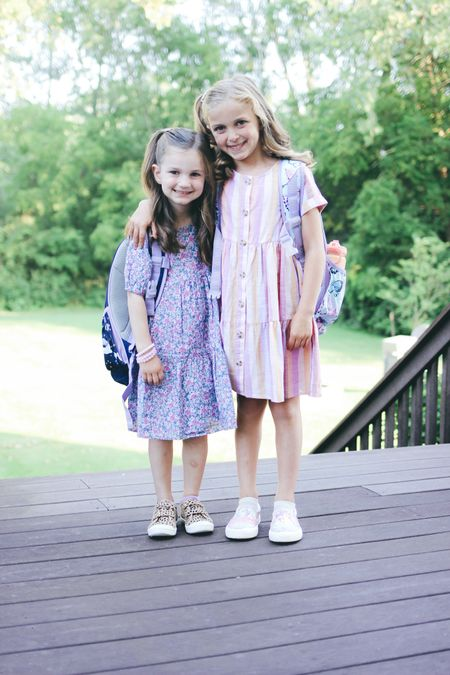 Happy first day of school!   #LTKkids #LTKunder50 #LTKbacktoschool