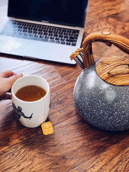 Such a cute tea kettle! It makes hot tea much more enjoyable in my opinion! http://liketk.it/3abh6 #liketkit @liketoknow.it #LTKhome #StayHomeWithLTK @liketoknow.it.home