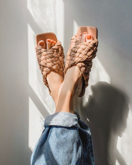 Open toe season is upon us! Get that pedicure and check out my @liketoknow.it to treat yourself to some of the cutest spring/summer sandals before they sell out! Happy Shopping!     http://liketk.it/3ctMG #liketkit #LTKSpringSale #LTKunder50 #LTKshoecrush