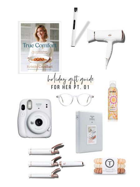 holiday gift guide for her pt. 01❤️💚 http://liketk.it/2YIfj #liketkit @liketoknow.it #LTKsalealert #StayHomeWithLTK #LTKunder50