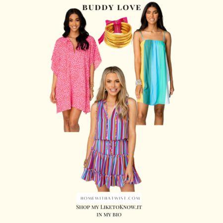 Buddy Love is on sale this weekend with LTK Day Sales! http://liketk.it/3hjwD #liketkit @liketoknow.it #LTKDay #LTKunder100 #LTKstyletip