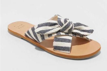 Summer shoes summer sandals summer flats slide sandals flat sandals espadrilles sandals flat espadrille slide espadrille simple style minimalist style casual style casual summer outfit casual summer style @liketoknow.it #liketkit http://liketk.it/2Ne54 #StayHomeWithLTK #LTKshoecrush #LTKstyletip
