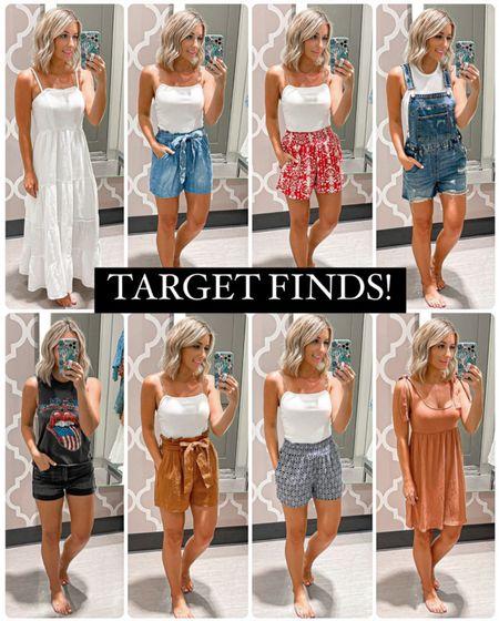 Target finds  #laurabeverlin #target  #LTKunder100 #LTKsalealert #LTKunder50