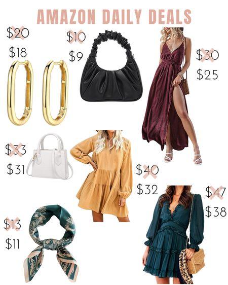 Amazon Daily Deals   #LTKunder50 #LTKitbag #LTKstyletip