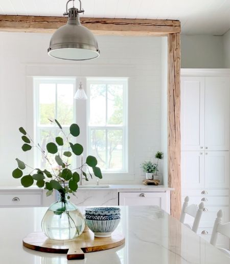 Kitchen decor should be both beautiful and functional, but never cluttered or taking up too much valuable countertop space!   #LTKhome #LTKunder100 #LTKunder50