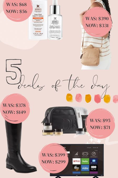Deals of the day 10/13