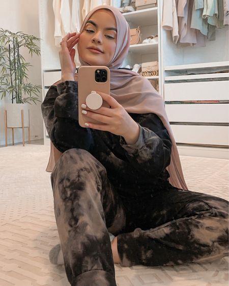 http://liketk.it/3amlK #liketkit @liketoknow.it #LTKSeasonal #StayHomeWithLTK #omayazein #hijab #loungewear
