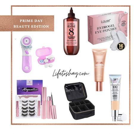 Amazon Prime Day Top Beauty Picks!   #LTKsalealert #LTKbeauty #LTKSeasonal