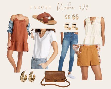 TARGET UNDER $20!        #target #anewday #wildfable #targetrun #targetunder20 #under$20  #LTKstyletip #LTKunder50 #LTKunder100