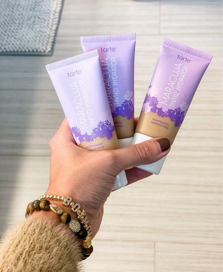 50% off foundation at Sephora with code bday. The maracuja tinted moisturizer is my favorite! I wear shade 25N  #LTKbeauty #LTKsalealert #LTKunder50
