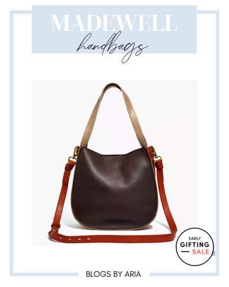Madewell handbags on sale Upgrade your handbag for fall   #LTKstyletip #LTKSeasonal #LTKSale
