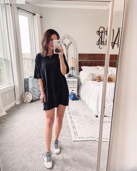 Z supply everyday slub dress  Wearing a medium   http://liketk.it/3edUC #liketkit @liketoknow.it #LTKstyletip #LTKunder50 #LTKunder100