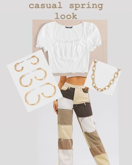 hello friends! i thought I would share some fun spring outfit inspo with you all this wednesday❤️ have a great rest of your week!💕 #LTKSpringSale liketoknowitunder50 #liketoknowithome #liketoknowitstyle #liketoknowitunder100 #spring #shein #fashionblogger #smallfashionblogger #collegelooks #march #sale #SALE http://liketk.it/3aKsQ #liketkit @liketoknow.it