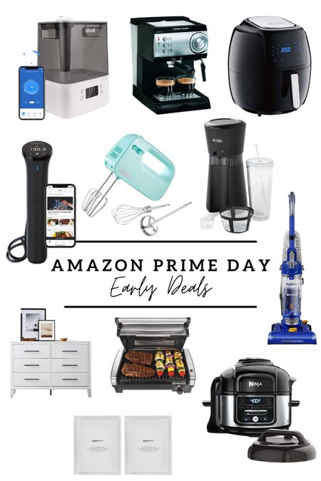 Amazon finds! Easily prime day deals! Rounded up all of my favorite home goods, and kitch must haves that are included in amazon prime day! http://liketk.it/3hOhl #liketkit @liketoknow.it #LTKfamily #LTKhome #LTKsalealert