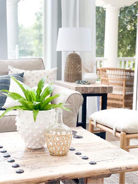 Living Room Decor Coastal Decor Redefined Coastal Decor Living Room Inspo Waterfront Home     #LTKSeasonal