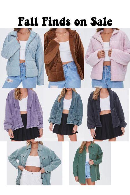 Must have fall coats  #LTKbacktoschool #LTKsalealert #LTKSeasonal