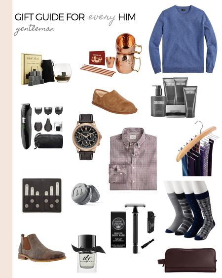 Father's Day gift ideas for the gentleman http://liketk.it/3hcXb  #liketkit @liketoknow.it #LTKmens #LTKunder50 #LTKunder100 -