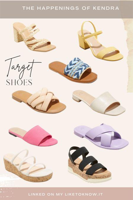 @target shoes are currently 20% off #liketkit #LTKshoecrush #LTKunder50 @liketoknow.it http://liketk.it/3gpBh #targetshoes #target #targetstyle