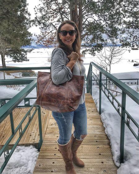 I love my new purse! It's perfect for a traveler like me! http://liketk.it/2Aq21  #liketkit @liketoknow.it