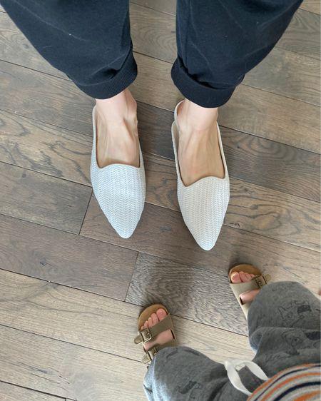 Mom and baby boy went shoe shopping! http://liketk.it/3eCA1 #liketkit @liketoknow.it #babyboy #walmart #velcro #springshoes #springstyle #flats #boyshoes