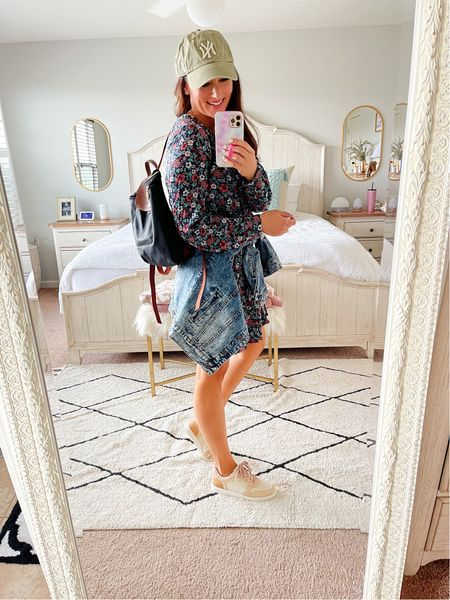 Target dress styling - casual weekend style (dress is true to size - in a small)