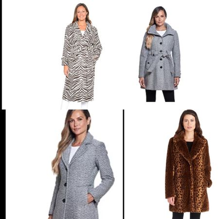 The cutest coats are at Kohl's   #LTKHoliday #LTKGiftGuide #LTKSeasonal