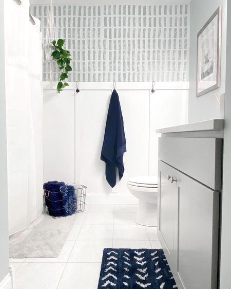 Bathroom decor and details #LTKhome #StayHomeWithLTK http://liketk.it/35v4s #liketkit @liketoknow.it @liketoknow.it.home