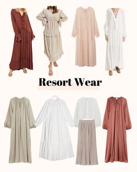 Resort outfit ideas! http://liketk.it/3eGlN #liketkit @liketoknow.it