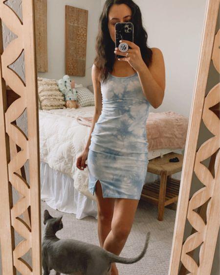 $10 Comfy Target Dress #LTKsalealert #LTKunder50 #targetstyle #targetfashion @liketoknow.it #liketkit http://liketk.it/39XzV