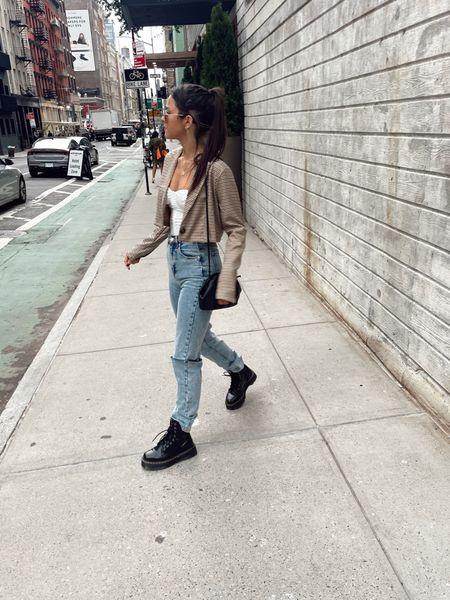 City fall outfit   #LTKstyletip #LTKfit #LTKunder50